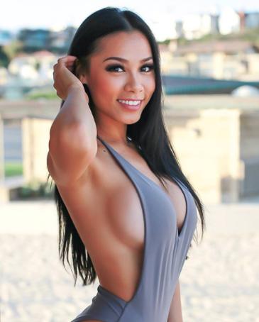 Philippines Woman